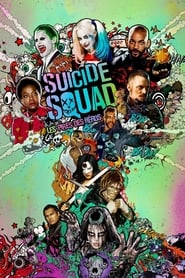 Suicide Squad en Streamcomplet