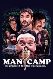 Man Camp - Azwaad Movie Database