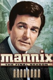Mannix Season 8 Episode 20