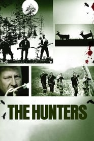 Poster The Hunters
