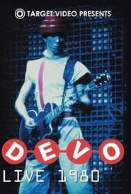 Devo Live 1980 movie