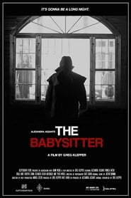 مشاهدة فيلم The Babysitter مترجم