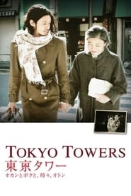 Tokyo Tower: Mom and Me, and Sometimes Dad