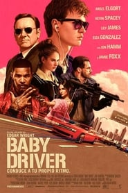 Baby Driver (2017) BRrip 720p Trial Latino-Castellano-Ingles