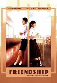 Poster Friendship 2008
