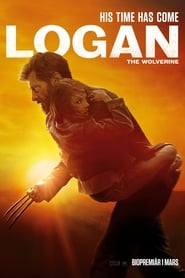 Titta Logan - The Wolverine