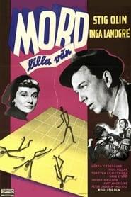 Mord, lilla vän 1955