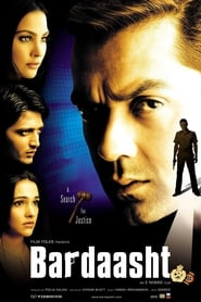 Bardaasht 2004 Hindi Movie WebRip 400mb 480p 1.2GB 720p 4GB 5GB 1080p