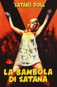 The Doll of Satan (La bambola di Satana) poster
