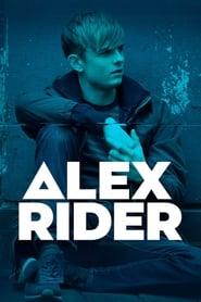 Alex Rider - Season 1