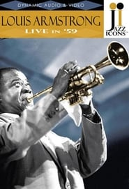 Louis Armstrong: Live in '59 (2006)