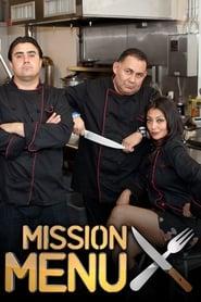 Mission Menu Saison 1