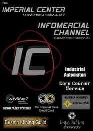Imperial Center Infomercial Channel movie