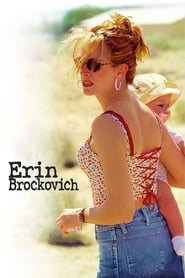 Poster for Erin Brockovich