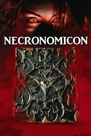 Poster Necronomicon 1993