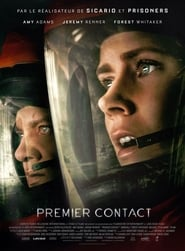 Regarder Premier contact