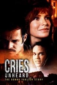 Cries Unheard: The Donna Yaklich Story (1994)
