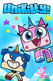 Unikitty Season 2