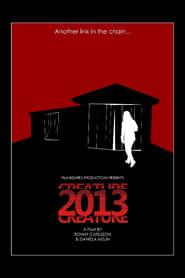 Creature 2013 2013
