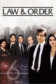 Law & Order Season 6 Episode 3
