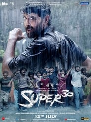 Super 30 – 2019 Hindi Movie WebRip 400mb 480p 1.2GB 720p 2GB 1080p