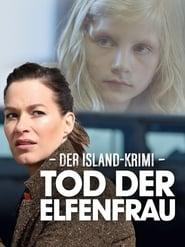 Der Island-Krimi: Tod der Elfenfrau