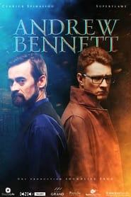 Andrew Bennett 2018