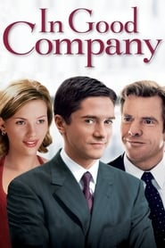 Poster for In Good Company