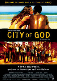 Guardare City of God