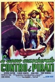 L'Uomo Mascherato Contro Il Corsaro Nero 1965