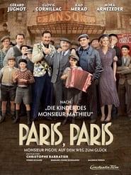 Paris, Paris – Monsieur Pigoil auf dem Weg zum Glück (2008)