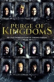 Poster Purge of Kingdoms 2019