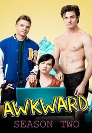Awkward. Saison 2