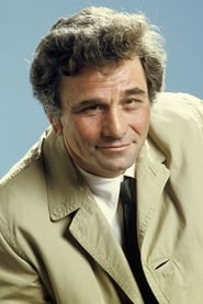 Photo de Peter Falk Tony Pino