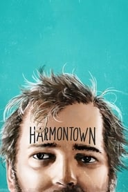 Poster for Harmontown