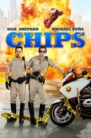 CHIPS (2017) Full Movie Watch Online Free