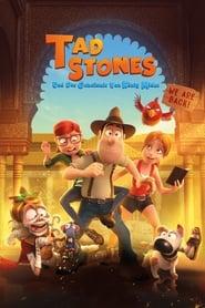 Tad Stones und das Geheimnis von König Midas [2017]