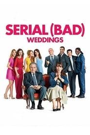 Poster Serial (Bad) Weddings 2014