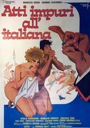 Atti impuri all'italiana 1976