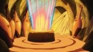 Ponyo sur la falaise images