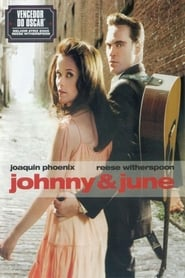 Johnny & June Dublado (2005)