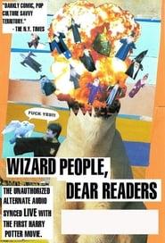 Wizard People, Dear Reader 2004