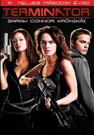 Terminator: The Sarah Connor Chronicles streaming vf poster