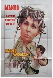 Affiche de Film Devil Woman