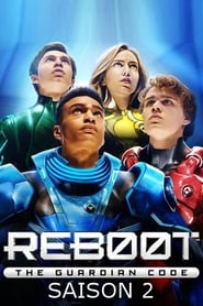 ReBoot: The Guardian Code Season 2
