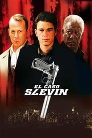 Ver El caso Slevin