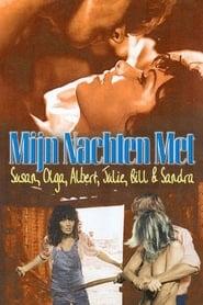 Mijn Nachten met Susan, Olga, Albert, Julie, Piet & Sandra 1975