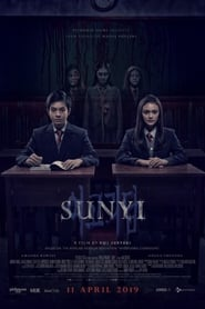 Sunyi (Death Whisper) (2019)