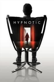 Hypnotic (2021) poster