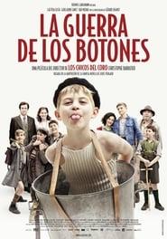 Ver La guerra de los botones Online HD Español y Latino (2011)